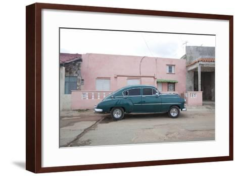 Vintage Car-Carol Highsmith-Framed Art Print