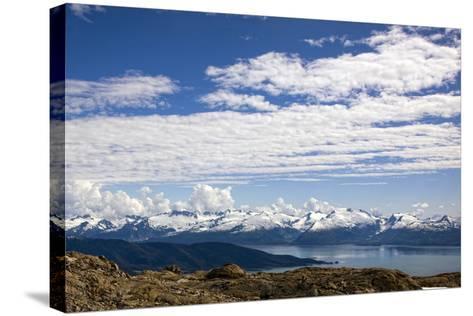 Prince William Sound, Alaska-Carol Highsmith-Stretched Canvas Print