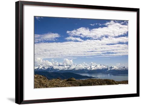 Prince William Sound, Alaska-Carol Highsmith-Framed Art Print