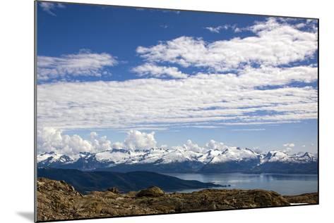 Prince William Sound, Alaska-Carol Highsmith-Mounted Photo