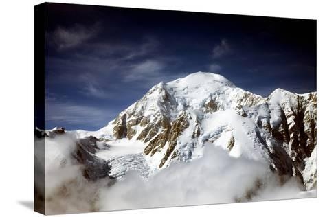 Mount Mckinley, Denali-Carol Highsmith-Stretched Canvas Print