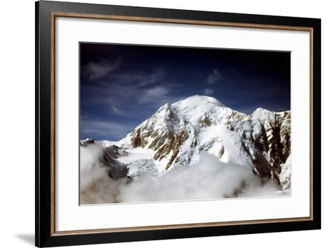 Mount Mckinley, Denali-Carol Highsmith-Framed Art Print