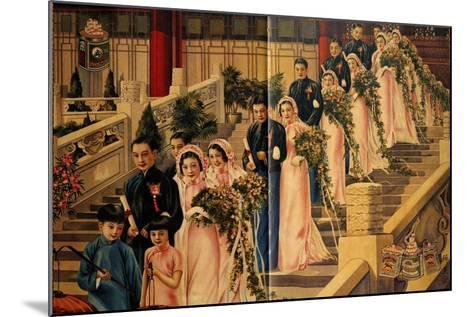 Great Eastern Tobacco Company--Mounted Art Print