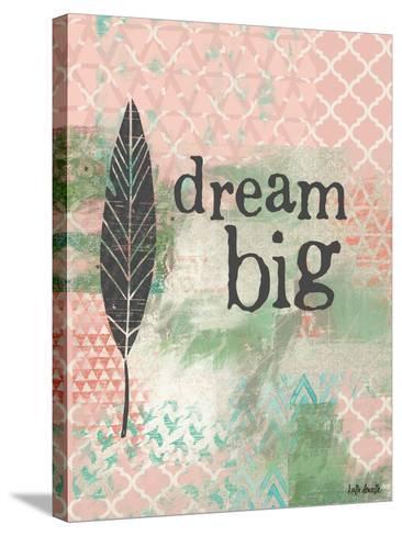 Dream Big-Katie Doucette-Stretched Canvas Print