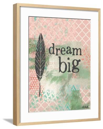 Dream Big-Katie Doucette-Framed Art Print