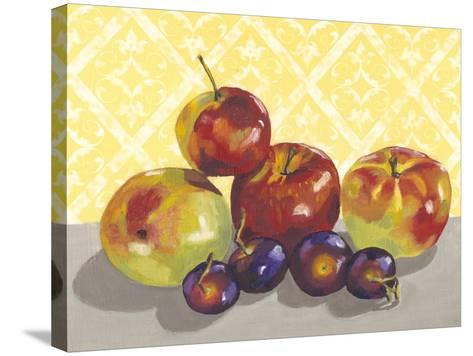 Ripe Fruit II-Dianne Miller-Stretched Canvas Print