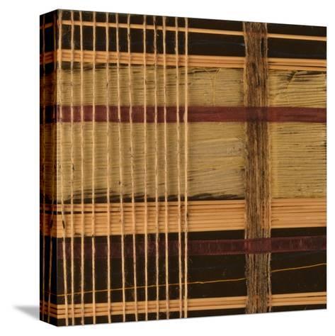 Chopsticks II-Natalie Avondet-Stretched Canvas Print
