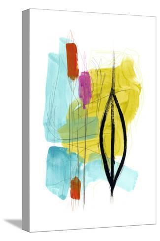 Fringe Aspect I-June Erica Vess-Stretched Canvas Print