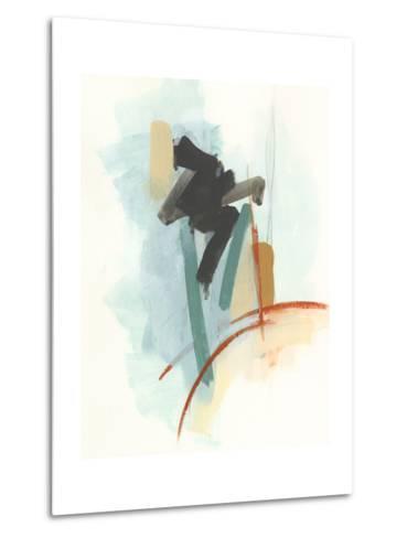 Elements III-June Erica Vess-Metal Print