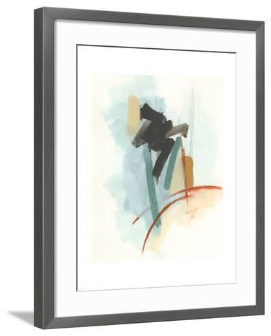 Elements III-June Erica Vess-Framed Art Print