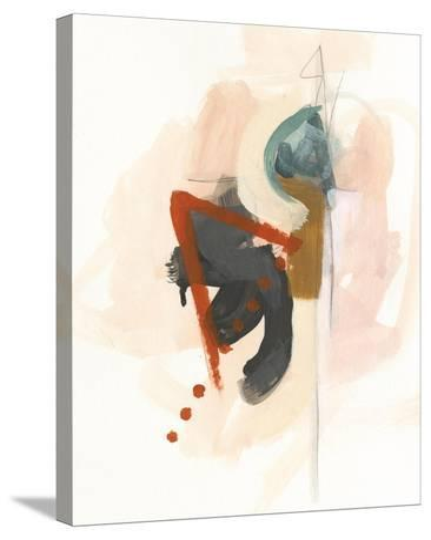 Elements IV-June Erica Vess-Stretched Canvas Print