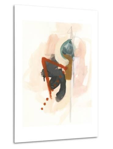 Elements IV-June Erica Vess-Metal Print