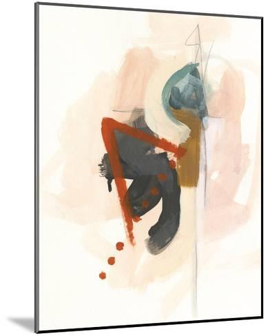 Elements IV-June Erica Vess-Mounted Art Print