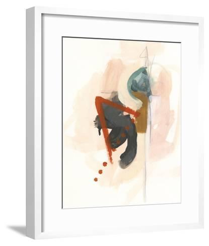 Elements IV-June Erica Vess-Framed Art Print