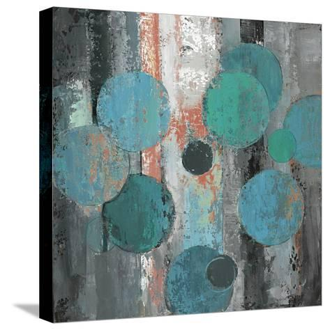 Spherical Flow I-Julie Joy-Stretched Canvas Print