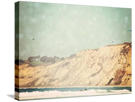 West Coast III-Sylvia Coomes-Stretched Canvas Print