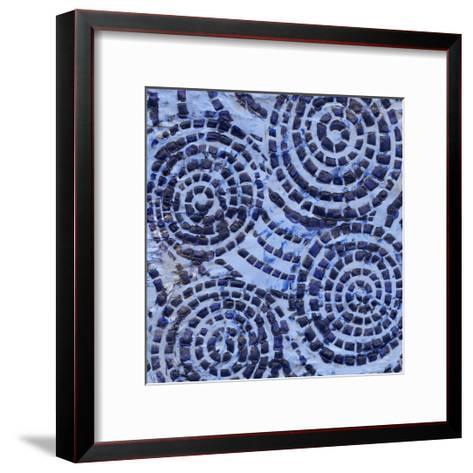 Tempest I-Alicia Ludwig-Framed Art Print