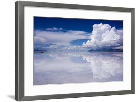 Salinas Grandes, Jujuy, Argentina-Peter Groenendijk-Framed Art Print