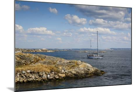 Koster Islands, Vastra Gotaland Region, Sweden, Scandinavia, Europe-Yadid Levy-Mounted Photographic Print