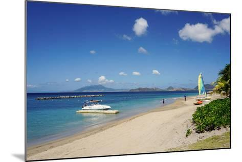 Nevis, St. Kitts and Nevis, Leeward Islands, West Indies, Caribbean, Central America-Robert Harding-Mounted Photographic Print