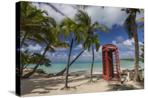 Antigua, Leeward Islands, West Indies-Roberto Moiola-Stretched Canvas Print