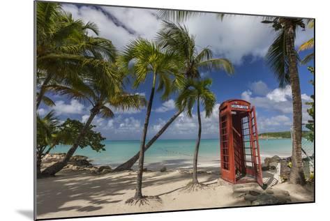 Antigua, Leeward Islands, West Indies-Roberto Moiola-Mounted Photographic Print