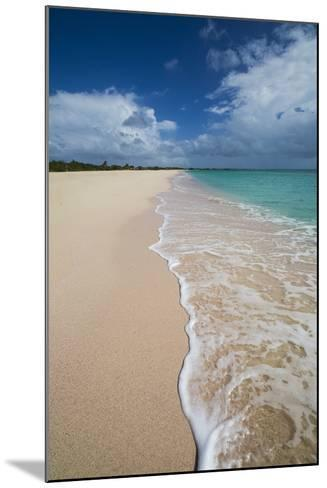 Pink Sand Beach Is Located on the Southwest Coast of the Small Island of Barbuda-Roberto Moiola-Mounted Photographic Print