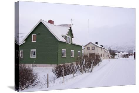 Noss, Vesteralen Islands, Arctic, Norway, Scandinavia-Sergio Pitamitz-Stretched Canvas Print
