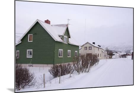 Noss, Vesteralen Islands, Arctic, Norway, Scandinavia-Sergio Pitamitz-Mounted Photographic Print