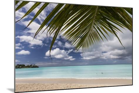Valley Church, Antigua, Leeward Islands, West Indies-Roberto Moiola-Mounted Photographic Print