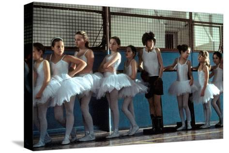 Billy Elliot, Jamie Bell, 2000--Stretched Canvas Print