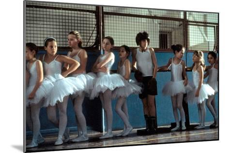 Billy Elliot, Jamie Bell, 2000--Mounted Photo