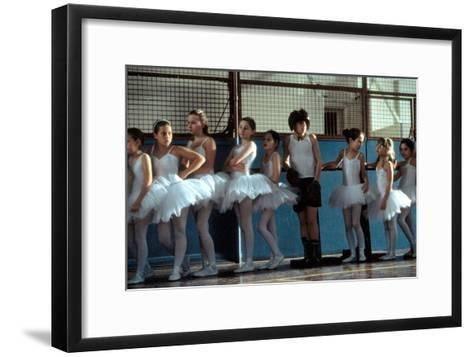 Billy Elliot, Jamie Bell, 2000--Framed Art Print