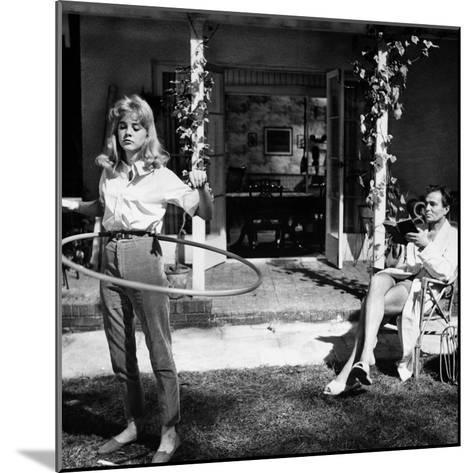 Lolita, Sue Lyon, 1962--Mounted Photo