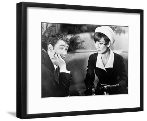 How to Steal a Million, 1966--Framed Art Print