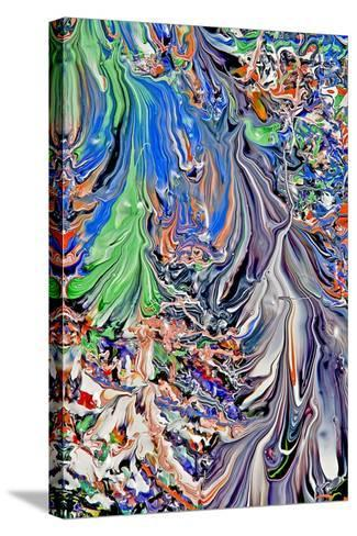 2094-Mark Lovejoy-Stretched Canvas Print