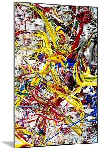 0793-Mark Lovejoy-Mounted Giclee Print
