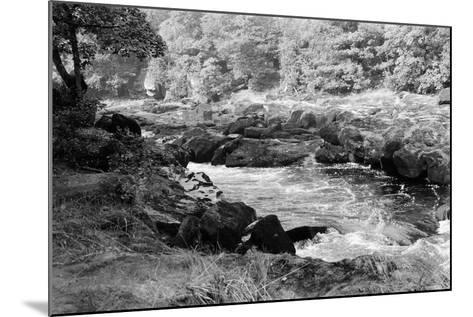 Wharfedale in North Yorkshire, Circa 1970-Staff-Mounted Photographic Print