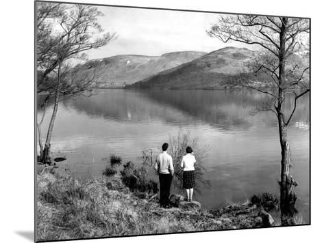 Lake District 1963-Staff-Mounted Photographic Print