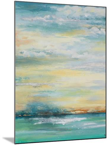 Misty Morning-Patricia Pinto-Mounted Premium Giclee Print