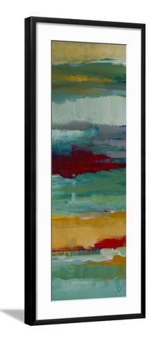 Splendid Sky Panel I-Lanie Loreth-Framed Art Print