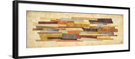Elemental I-Michael Marcon-Framed Art Print