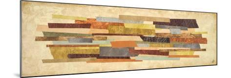 Elemental I-Michael Marcon-Mounted Premium Giclee Print