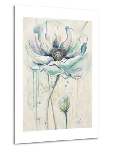 Fresh Poppies II-Patricia Pinto-Metal Print