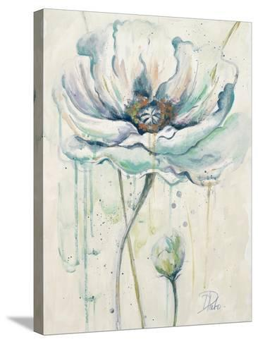 Fresh Poppies II-Patricia Pinto-Stretched Canvas Print