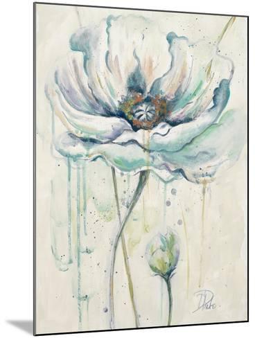 Fresh Poppies II-Patricia Pinto-Mounted Premium Giclee Print