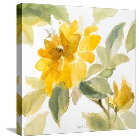 Early May Blooms I-Lanie Loreth-Stretched Canvas Print