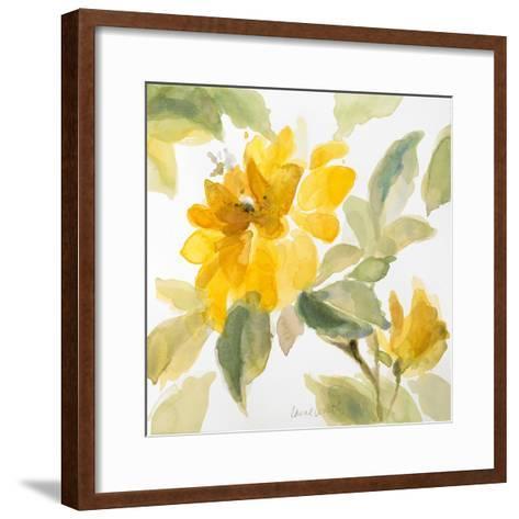 Early May Blooms I-Lanie Loreth-Framed Art Print