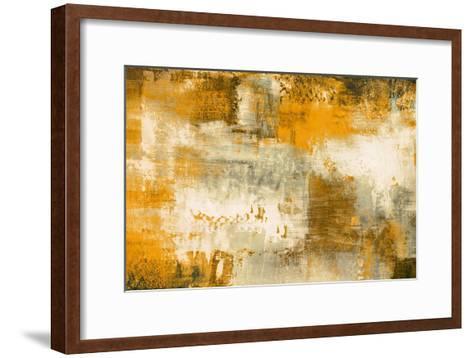 Summer Potential I-Michael Marcon-Framed Art Print