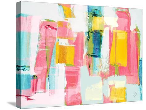 Vibrant Drift-Lanie Loreth-Stretched Canvas Print